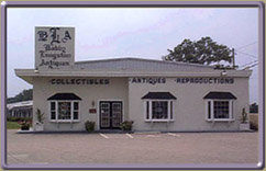 Bobby Langston Antiques Inc Langston Auction Gallery